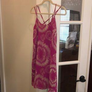 Walter by Walter baker Pink XS Dress